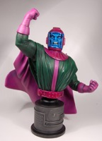 Kang The Conqueror Mini Bust - Primary