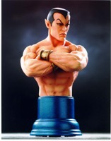 Namor Submariner Bowen Designs Mini-bust - Primary
