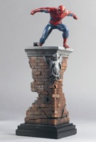 Amazing Spider-man Painted Statue - Primary