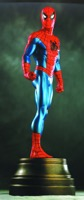 Bowen Designs Amazing Spider-man Painted Statue - Primary