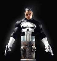 Punisher Mini-bust - Primary