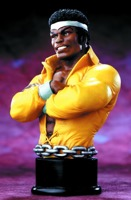 Bowen Designs Luke Cage, Power Man Mini Bust - Primary