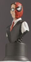 Bowen Designs Peter Parker Mini-bust - Primary