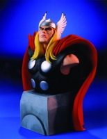 Bowen Designs Mighty Thor Classic Mini-bust - Primary