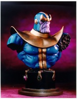Thanos Mini-bust - Primary
