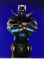 Bowen Designs Black Panther Bust - Primary