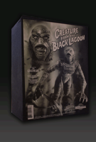 Creature From The Black Lagoon Vinyl Model Kit - Primary