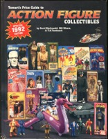 Action Figure Collectibles - Primary