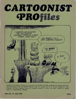 Cartoonist Profiles - Primary