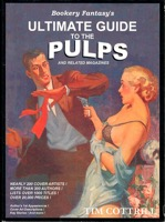 Bookery Fantasy's Ultimate Guide To The Pulps - Primary