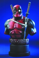 Bowen Designs Deadpool Mini-bust - Primary