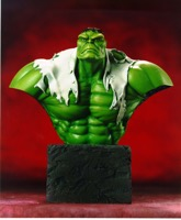 Bowen Designs Incredible Hulk Mini-bust - Primary