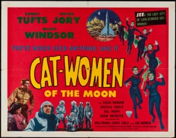 Cat-women Of The Moon 1954 - Primary