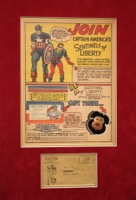 Captain America Sentinels Of Liberty 1941 - Primary