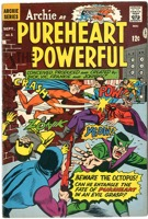 Archie As Pureheart The Powerful - Primary