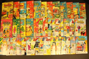 Archie Comics Digest   Lot Of Over 110 Books - Primary