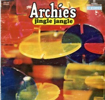Archies Jingle Jangle  Record - Primary