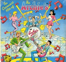 Archies Grooviest Hits  Record - Primary