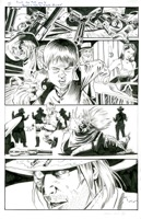 Jonah Hex       Page 6 - Primary
