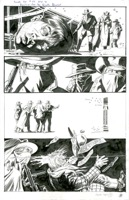 Jonah Hex       Page 4 - Primary