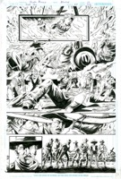 Jonah Hex       Page 17  - Primary