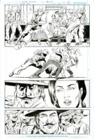 Jonah Hex      Page 12 - Primary