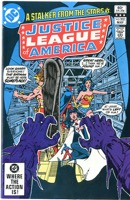 Justice League Of America - Primary