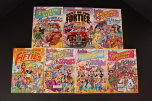 Archie Americana Series   Lot Of 7 Comics - Primary