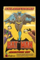 Batman 1989 Colorform Sealed  - Primary