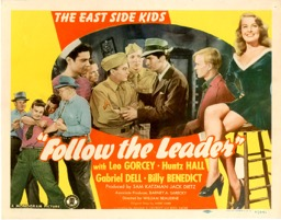Follow The Leader 1943 - Primary