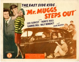 Mr. Muggs Steps Out 1943 - Primary