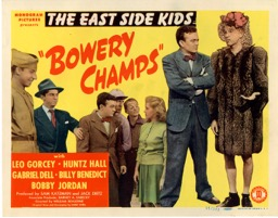 Bowery Champs 1944 - Primary