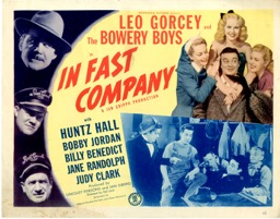 In Fast Company 1946 - Primary