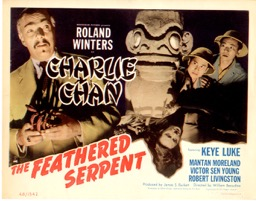 Feathered Serpent 1948 - Primary
