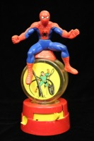 Amazing Spider-man Gumball Bank - Primary