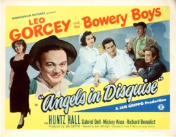 Angels In Disguise 1949 - Primary