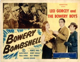Bowery Bombshell 1946 - Primary
