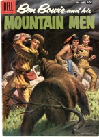 Ben Bowie & His Mountain Men - Primary