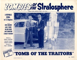 Zombies Of The Stratosphere 1952 - Primary