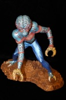 Alien Resin Statue From This Island Earth - Primary