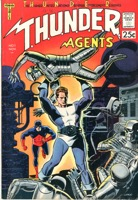 Thunder Agents - Primary
