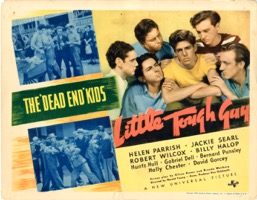 Little Tough Guys 1938 - Primary