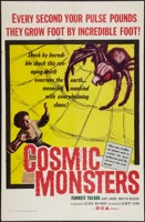 Cosmic Monsters 1958 - Primary