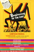 Begining Of The End 1957 - Primary