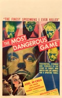 The Most Dangerous Game 1932 - Primary