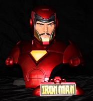 Iron Man Legendary Scale Bust - Primary