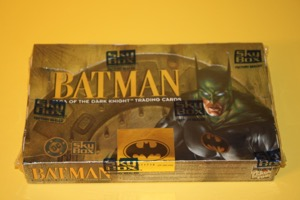 Batman Trading Cards - Primary