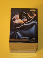Batman Forever Trading Cards - Primary