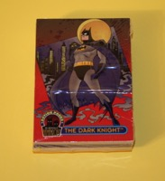 Adventures Of Batman And Robin Trading Cards - Primary