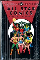 Archive Editions All Star Comics - Primary